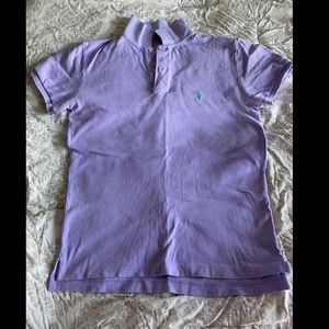 Ralph Lauren Classic Fit Polo - Size Small